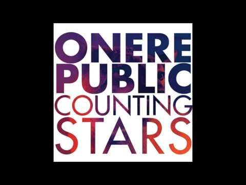 OneRepublic - Counting Stars 10 Hours