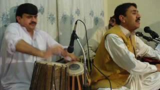 Bahar Ali pushto Ghazal view on youtube.com tube online.