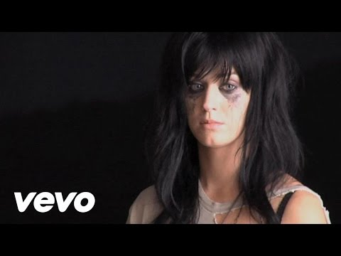 Katy Perry - The One That Got Away (Making Of)