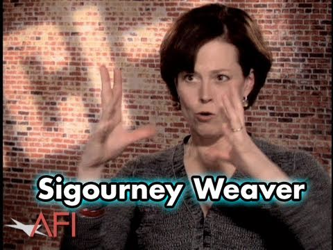 Sigourney Weaver On Ridley Scotts Vision For ALIEN