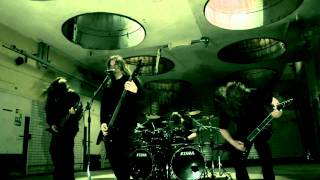 VOMITORY - Regorge In The Morgue (official video)