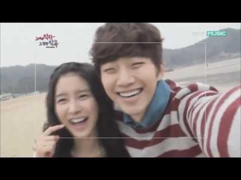 Junho & Soeun - Together