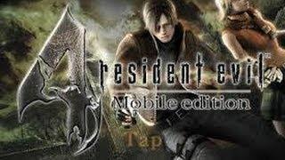 Tutorial De Como Baixar E Instalar Resident Evil 4 Para