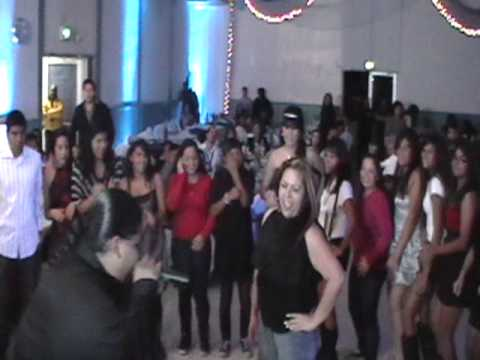 Quinceanera 2013, Surprise Dance, Vals, Baile Sorpresa, Party 2013 Latino Blends
