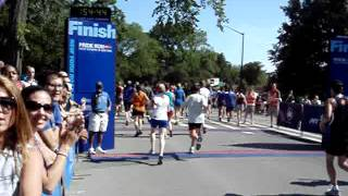 GAY/LESIBIAN 5 MILES RACE FINISHING LINE 06-23-12 BIKERBOYPITO007 27 views 3 ...