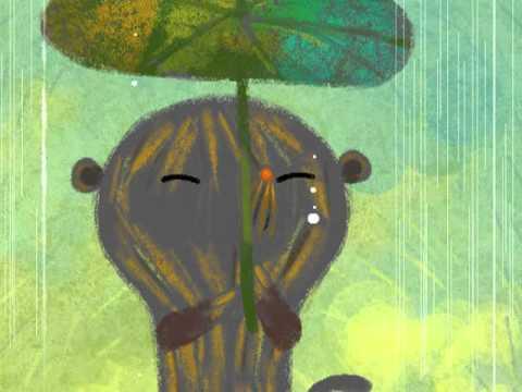 【雨中的晴天 SunnyHeart】【Yao】
