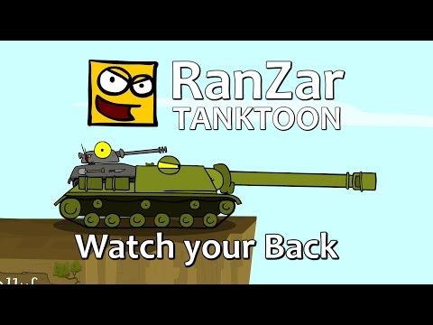 Tanktoon - chr�� si chrb�t