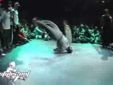 Nhảy Hip Hop cực đỉnh