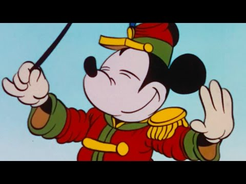 Mickey Mouse - Koncert
