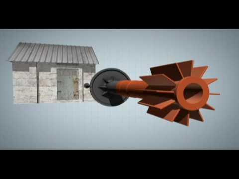 Future Weapons The Simon