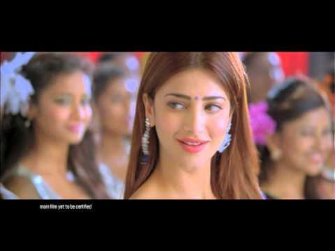 Shruthi-Hassan-speaks-about-Yevadu