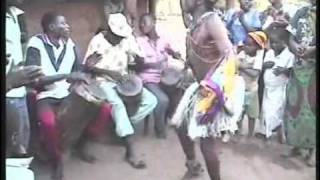 Vimbuza Dance Of The Spirits