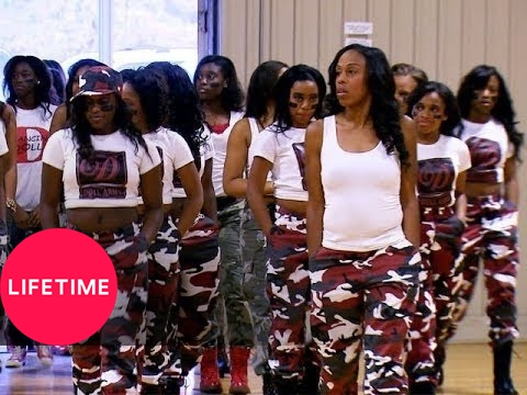 Bring It!: Entering the Street Battle (S1, E6) | Lifetime