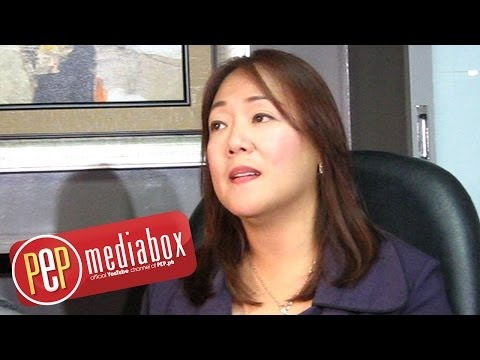 Marjorie tells Claudine's lawyer: 'You are overstepping'