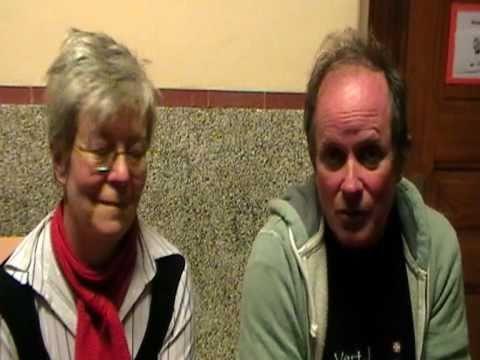 Interview de deux choristes au Collège de Chailly