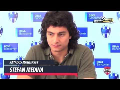 Hay que rematar un gran torneo: Stefan Medina