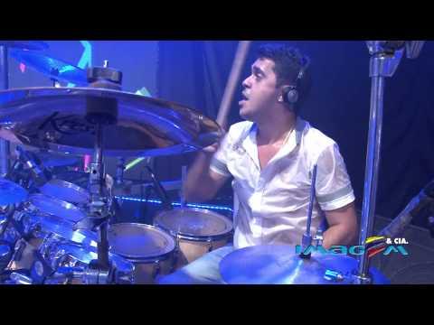 Wesley Safadão, Novo Show - Subidinha  - Chevrolet Hall 28-03-2014
