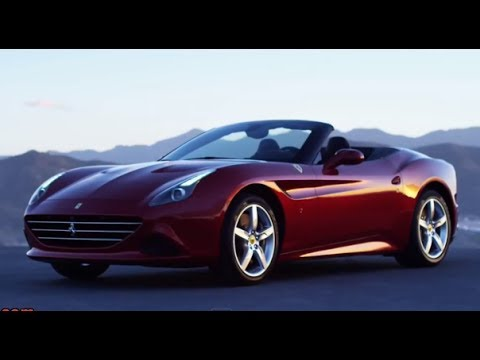 Ferrari California T Review Driving Interior Full Official Film New Ferrari Ad CARJAM TV 2016