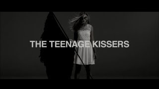 THE TEENAGE KISSERS「BLACK SKINNY BIRD」