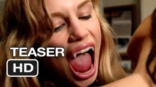 Vampire Academy: Blood Sisters Official Teaser #1 (2014