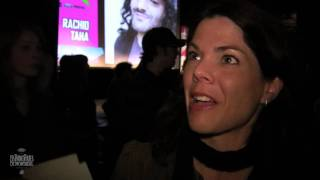 Catherine Durand - Press Conference 2010 (in French)