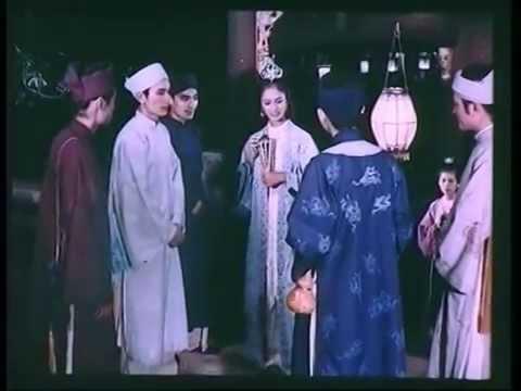 Phim Đêm Hội Long Trì | tập 1 (Phim cổ trang Việt Nam 1989)
