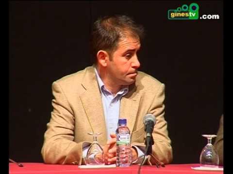 Gines recogió aportaciones para la Ley Andaluza de Participación Ciudadana
