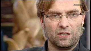 Gala-Auftritt von Jürgen Klopp im SPORT1-Doppelpass