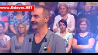 Kim milyoner olmak ister 14 Haziran 2014 354. bölüm fragmanı Yılmaz Erdoğan