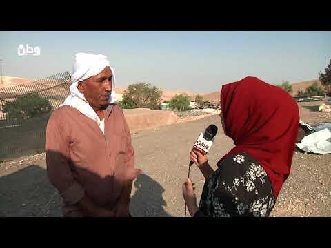 عدسة وطن ترصد عادات شهر رمضان في خيام البدو