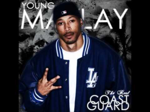 Young maylay .penyanyi RAP asal los angeles amerika serikat ini di juluki CJ percaya atau tidak . dia adalah pengisi suara CJ (carl jhonson di gta:san andreas) dan pencipta lagu theme song gta san andreas welcome to san andreas (WOW NYA)