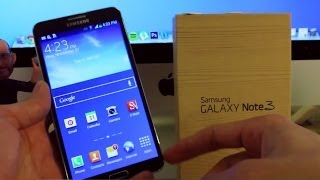 Como Liberar Samsung Galaxy Note 3 Muy Facil Y Simple