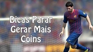 FIFA 13 Ultimate Team Dicas Para Gerar Mais Coins