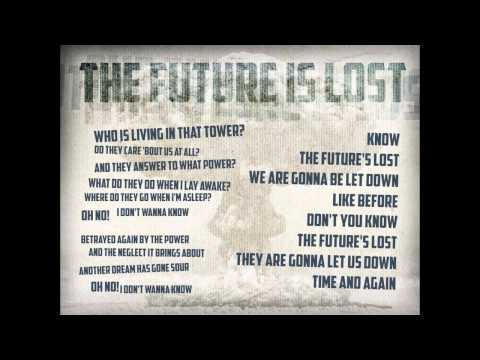 05 The Future Is Lost (with Lyrics) - Duck On Cover - Shearer