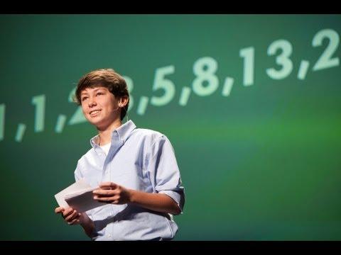 Vídeo Menino de 13 anos descobre forma mais eficiente de captar energia solar