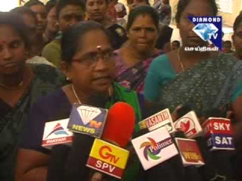 DIAMOND TV NEWS 13 08 13 TUESDAY