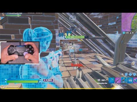 Intense Arena Endgame 🗿 (Controller Handcam)