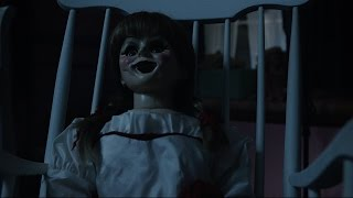 Annabelle Official Teaser Trailer [HD]