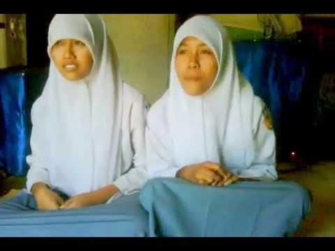Video Lucu siswi SMK N 2 Bukittinggi