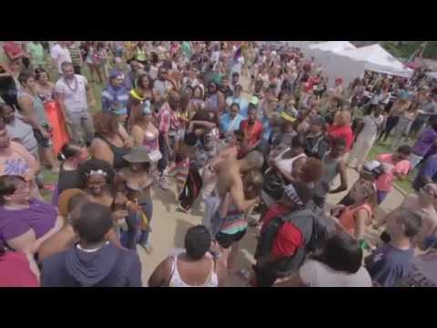 Circle City IN Pride 2014 - Highlight Video