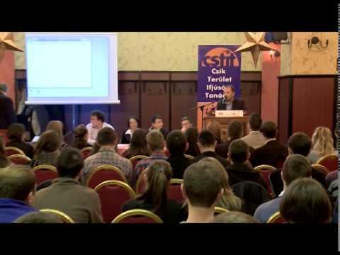 CSTIT közgyűlés 2013