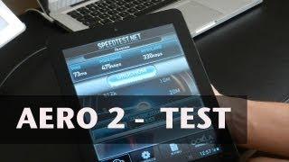 Darmowy Internet Aero 2 Test Przeglądania Stron Oraz