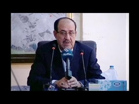 Pressure mounts on Maliki