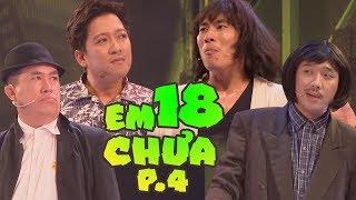 Kiều Minh Tuấn - Liveshow EM 18 CHƯA P4 - Kiều Minh Tuấn, Trường Giang, Trấn Thành, Nhật Cường