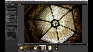 The HDR Tool in Capture One Pro 7 | Phase One