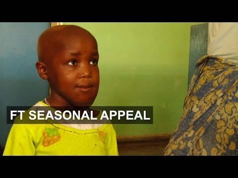 Malawi cash crisis hits cancer children