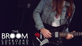 Electric Child House - Sleep Talk // The Broom Cupboard Sessions