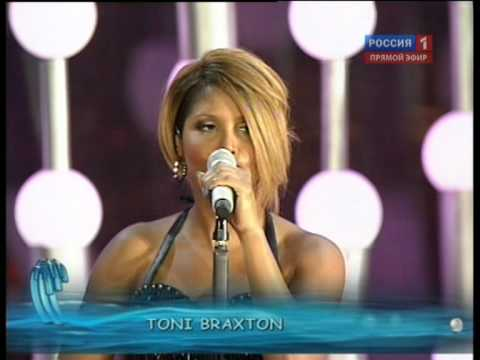 Toni Braxton - Un Break My Heart/Yesterday