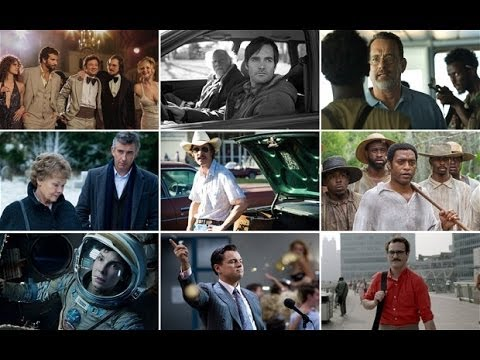 "Oscar Nominations 2014 - Which ""Best Picture"" Was Left Off?"