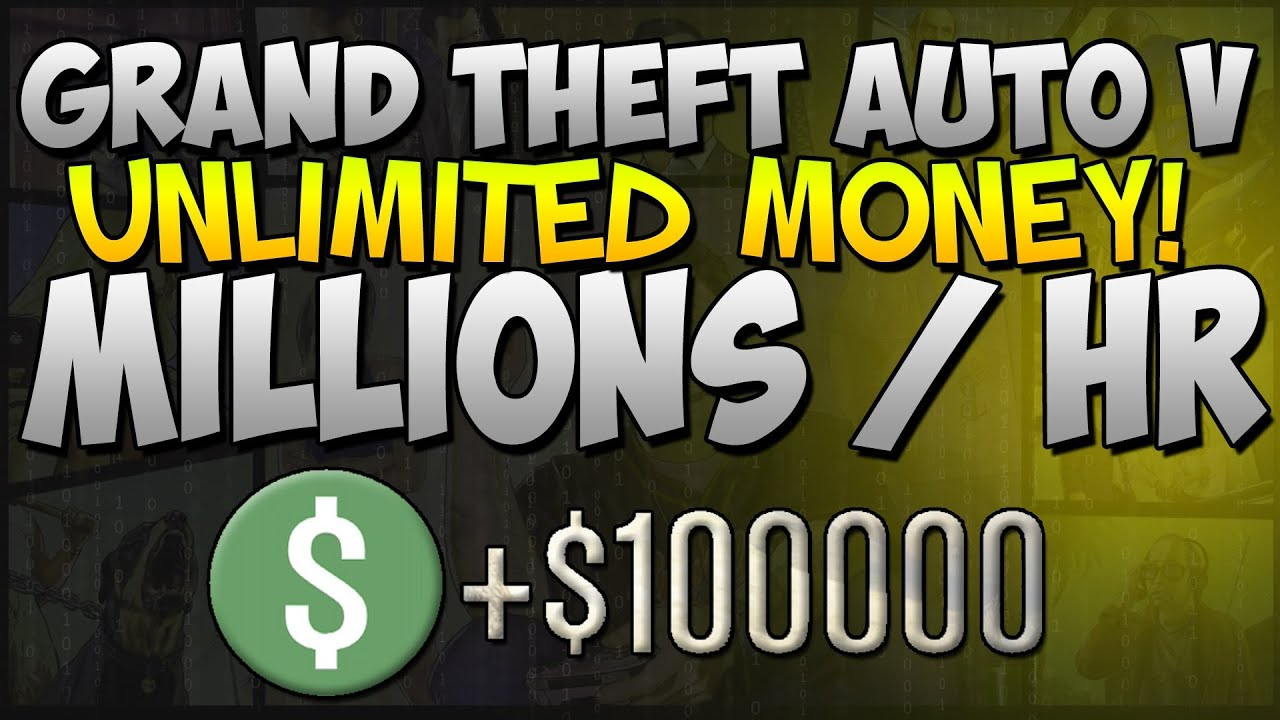 gta 5 online how to get lots of money fast